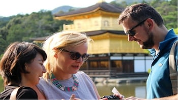 Kyoto Half-day Private Custom Tour with Licensed Guide