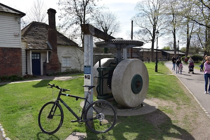 London's Best Kept Secret Bike Tour