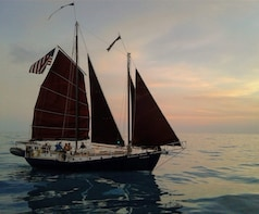 Baltimore Sunset Sail