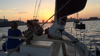 Baltimore Evening Sail