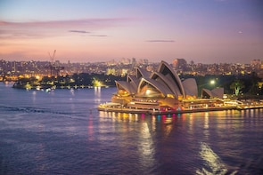Sydney Like a Local: Customised Private Tour