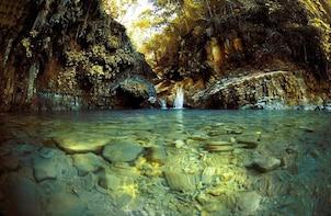 Damajagua Waterfalls Tour from Puerto Plata