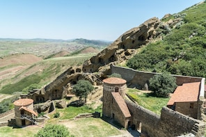 Tbilisi, Mtskheta & Monastery Full Day Private Trip