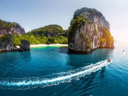 James Bond Island Tour from Phuket by Long Tail Boat