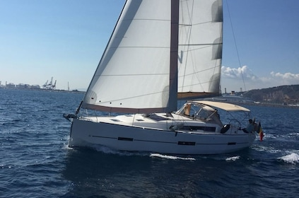 2 hour Private Sunset Sailing Cruise