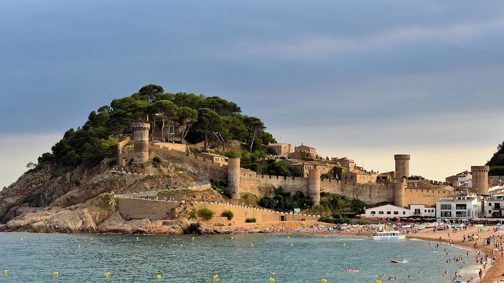 Show item 1 of 10. Costa Brava and Boat Ride with Small Group & Hotel Pick-up