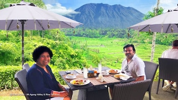 Bali Greatest Luncheon Restaurants with Breath-taking Views