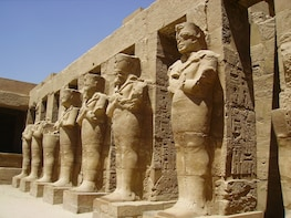 2Day Luxor tour from Marsa Alam