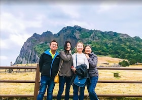UNESCO Day Travel, Jeju Private taxi tour