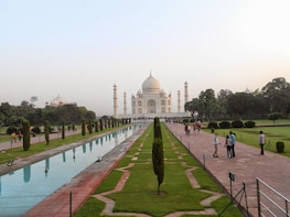 2-Day Private Tour to Taj Mahal and Agra from Delhi