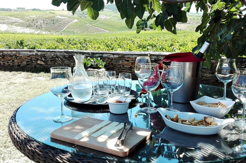 Show item 1 of 10. Douro Valley Full Day Tour: Premium Experience