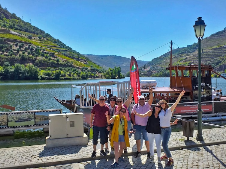 Show item 2 of 10. Douro Valley Full Day Tour: Premium Experience