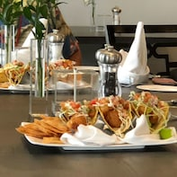 Boothbay Harbor Culinary Walking Tour-VIP tickets