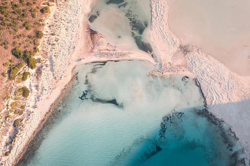 Show item 3 of 10. Elafonissi Beach Idyllic Escape & Spirit of West Crete