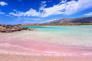 Elafonissi Beach Idyllic Escape & Spirit of West Crete
