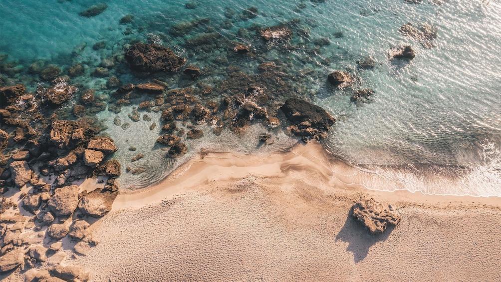 Show item 4 of 10. Elafonissi Beach Idyllic Escape & Spirit of West Crete