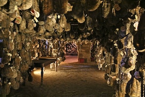 Parmigiano, Culatello di Zibello & Shopping Small Group Tour