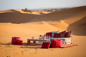 3-Day Tour: Marrakech to Merzouga by Way of Dadès Valley