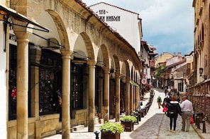 The Ultimate Veliko Tarnovo Walking Tour