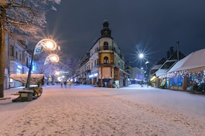 Zakopane: Private One-Day Guided Tour from Krakow