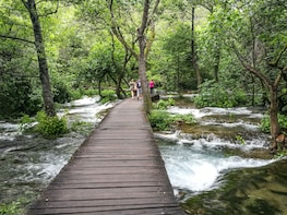 Krka National Park and Waterfalls All Day Tour