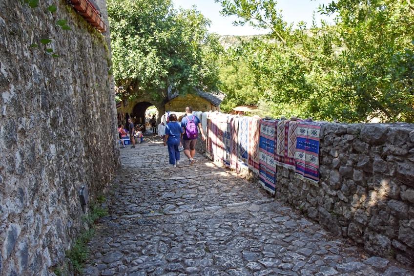 Show item 3 of 10. Split to Mostar, Pocitelj and Blagaj, Bosnia tour