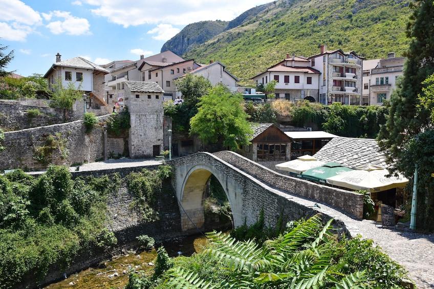 Show item 1 of 10. Split to Mostar, Pocitelj and Blagaj, Bosnia tour