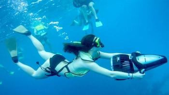 Chukka - Power Snorkel Party Cruise