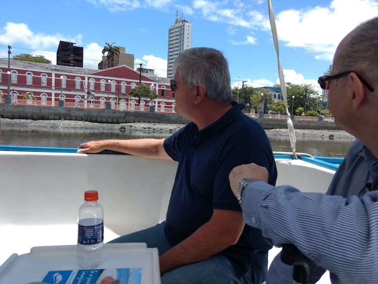 Show item 2 of 4. Recife Catamaran Tour