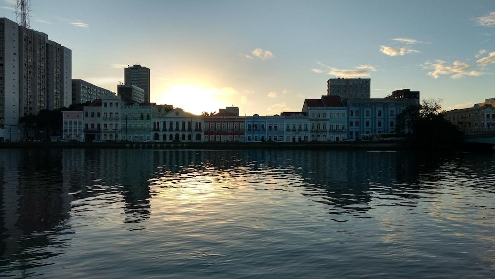 Show item 4 of 4. Recife Catamaran Tour