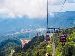 Private Genting Highlands & Batu Caves Visit from KL