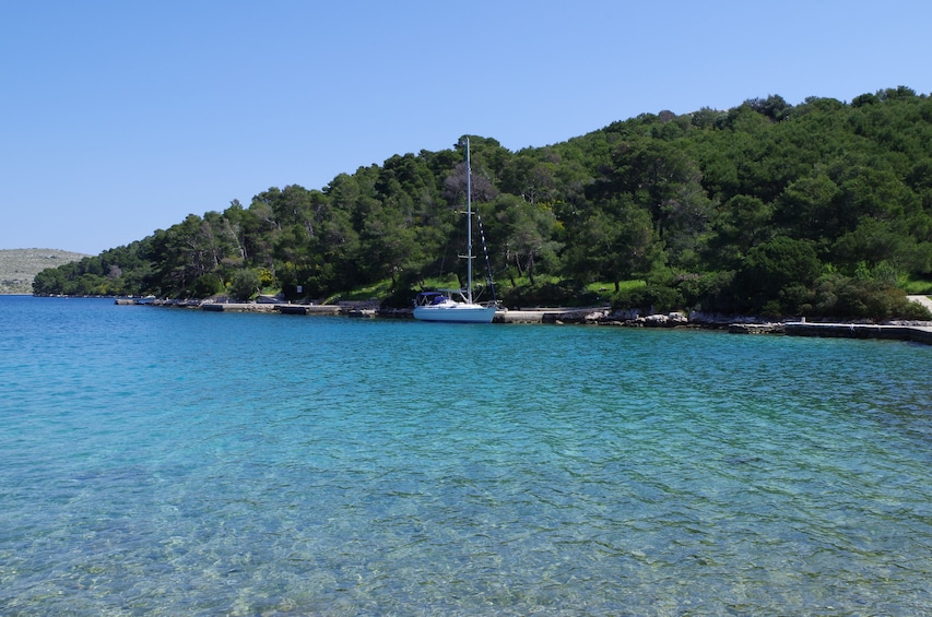 Show item 4 of 10. Full-day sailing - discover the beauty of Zadar's islands