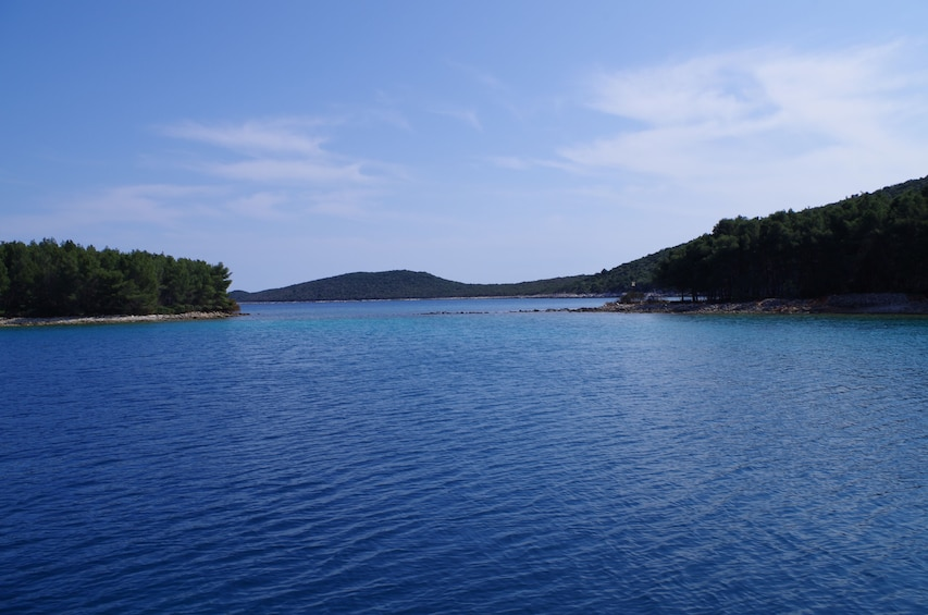 Show item 3 of 10. Full-day sailing - discover the beauty of Zadar's islands