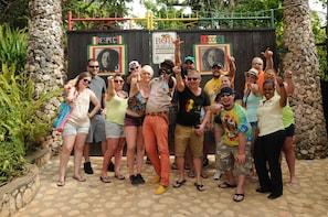 Nine Miles and the Spirit of Reggae