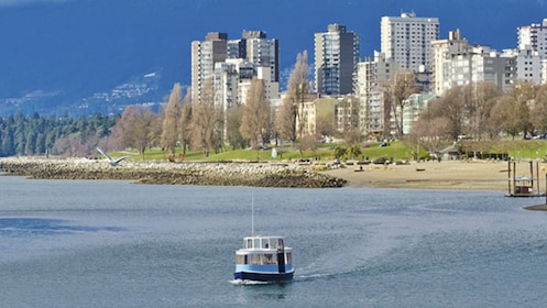 Vancouver 2 Day Hop On, Hop Off Bus Tour