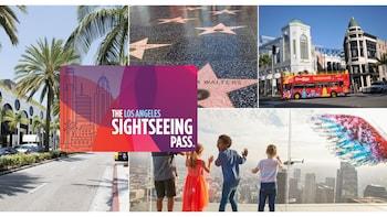 The Los Angeles Sightseeing Flex Pass