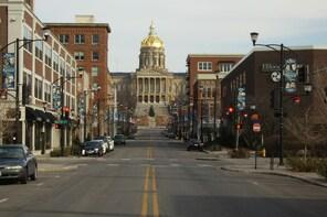 Des Moines History Walk Tour