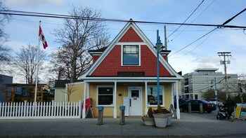 Steveston Magical Mystery Storybrooke Private Tour