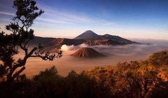 Private 3-Day Overland Tour: Java, Mt Bromo & Mt Ijen