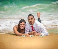Holiday Photographer in Boca Chica