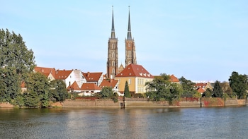 Wroclaw Small Group Walking Tour