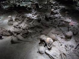 Pompeii & Herculaneum group tour from Amalfi Coast
