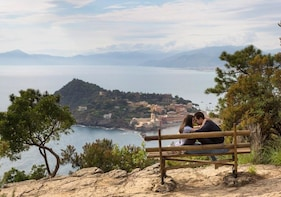 Holiday Photographer in Sestri Levante