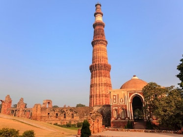Delhi City Tour (Pick up from hotel)