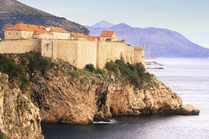 Split to Dubrovnik tour