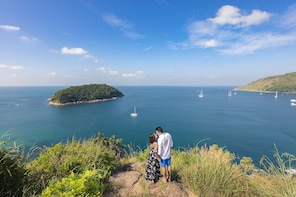 Phuket City Tour including View Point & Big Buddha
