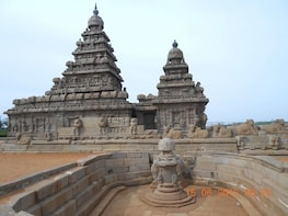 Mahabalipuram Day tour (Pick up and drop from Chennai hotel)