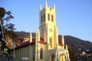 Mussoorie City tour from Dehradun (Pickup from Hotel)