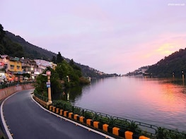 Nainital City Tour (Pickup from Hotel)