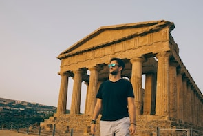 Agrigento: Valley of the Temples Discovery Tour